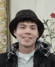 Hsin-Chih Perng
